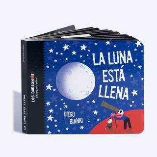 ** La Luna Esta Llena ** Diego Bianki