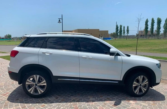 Haval H6 2.0t Coupe Dignity At 2wd 2018