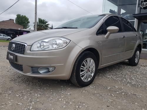 Fiat Linea 1.8 Essence 130cv 2012