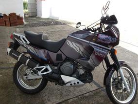 Supertenere Xtz 750 - Toda Original