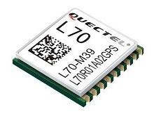 L70 Quectel Gps Para Arduino