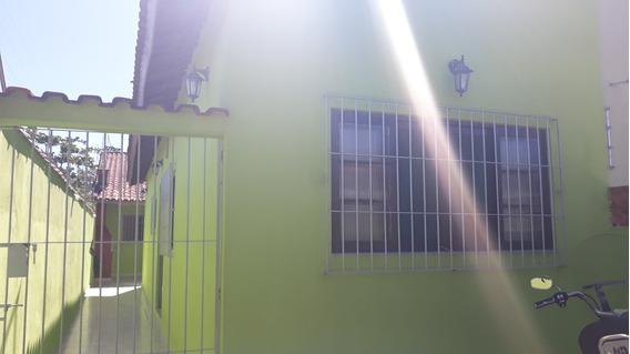 Vendo Ótima Casa Em Itanhaém , Balneário Gaivotas