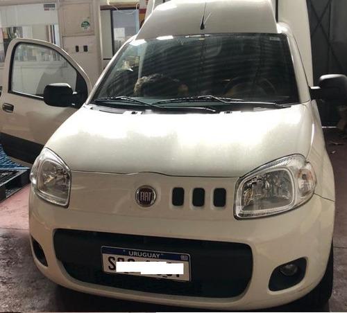 Fiat Fiorino Furgón Nueva! No Pague De Mas Por Un 0km!!!