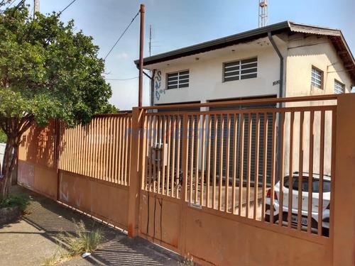 Salão À Venda Em Jardim Campos Elíseos - Sl266339