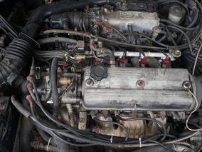 Se Vende Motor Honda Accord 2000