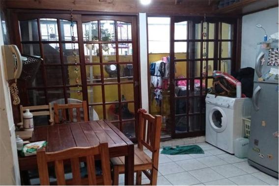 Alquiler Duplex 3 Ambientes Con Cochera San Miguel
