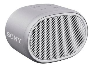 Parlante Sony Extra Bass SRS-XB01 portátil inalámbrico Blanco