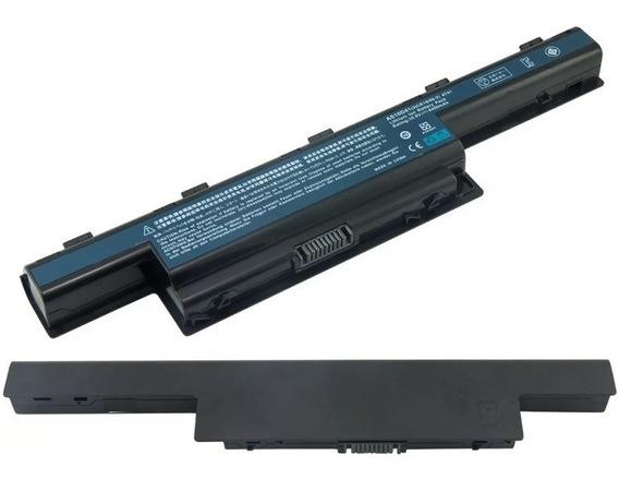 Bateria Acer As10d31 As10d3e As10d41 As10d51 As10d61 As10d71