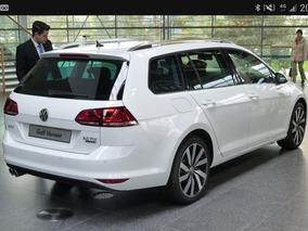 Volkswagen Golf Variant 1.6 Tredline Manual