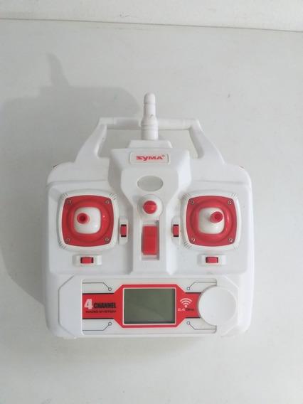 Controle Syma X8 Com Hold