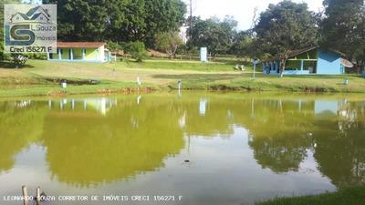 Chácara Para Venda Em Socorro, Zona Rural, 3 Dormitórios, 1 Suíte, 2 Banheiros - 005