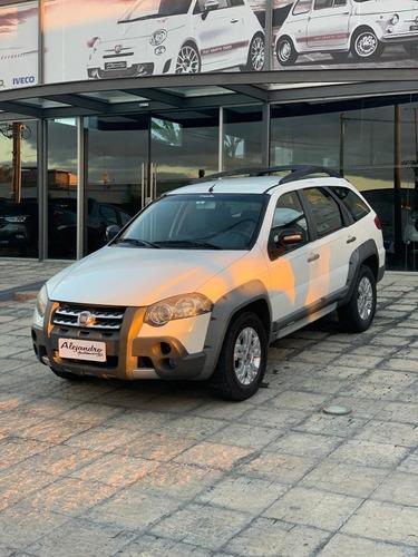 Fiat Palio Adventure Adventure Con Locker