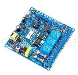 Central Placa Eletrônica P/ Motor Portão Cp4010f Peccinin