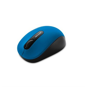 Mouse Microsoft Bluetooth Mobile 3600 Azul
