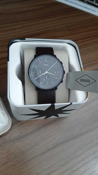 Relógio Fóssil Chase Timer Fs5485