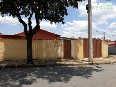 Casa Com 3 Dormitórios À Venda, 150 M² Por R$ 360.000 - Jardim Bom Retiro - Valinhos/sp - Ca0465