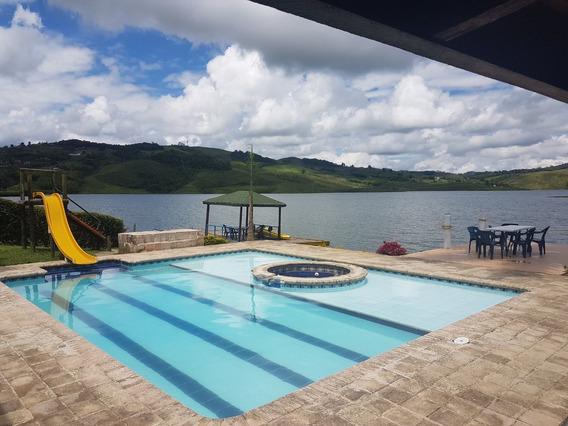 Alquiler Fincas Lago Calima Muelle 3186284936. Desde 600.000