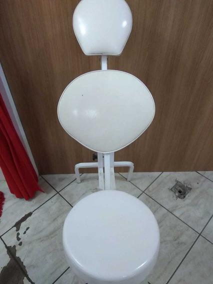 Cadeira Profissional De Sobrancelha E Maquiagem, Oferta!!!