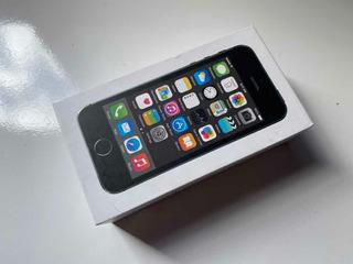 Caixa Apple iPhone 5s