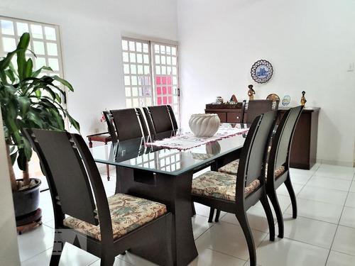 Casa À Venda - Vila Mariana, 4 Quartos,  210 - S893129102