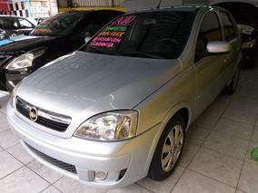 Chevrolet Corsa Premium 1.4 Flex 2010 Completo