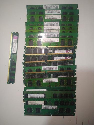 Memorias Ram 256mb Ddr