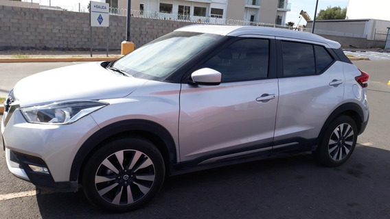 Nissan Kicks 1.6 Advance Cvt 2019