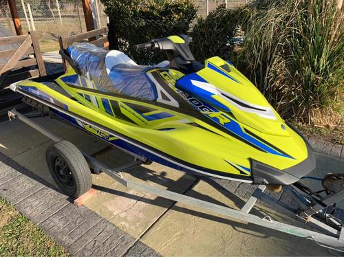 Imagen 1 de 9 de Yamaha Gp 1800r Svho Turbo 2020