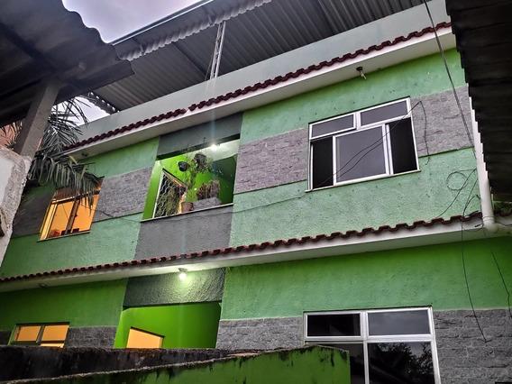 Apartamento Em Nilópolis... Aceito Carro Ou Moto