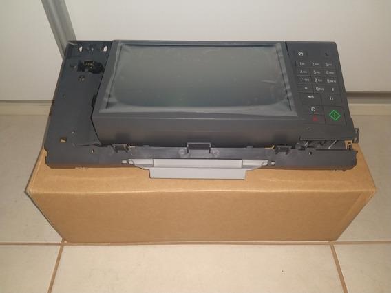 Painel Operador Imp Mx711 40x9246 - Com Defeito
