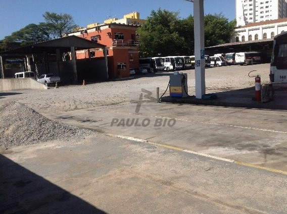 Terreno Industrial - Chacara Agrindus - Ref: 3977 - V-3977