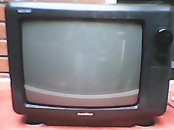 Televisor De 14 Pulgadas.
