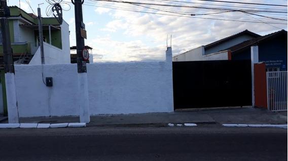 Terreno Em Chácaras Rio-petrópolis, Duque De Caxias/rj De 360m² Para Locação R$ 850,00/mes - Te349325