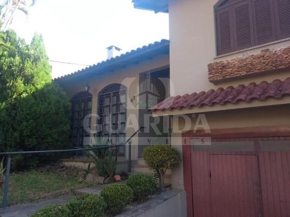 Casa Residencial Para Aluguel, 4 Quartos, 1 Vaga, Chacara Das Pedras - Porto Alegre/rs - 2020