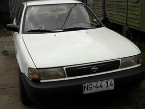 Nissan V16 Ex Saloon
