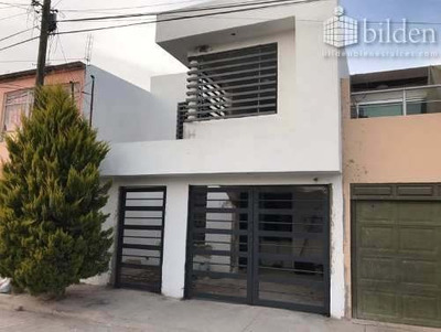 Casa Venta Fracc. Villas Del Guadiana I