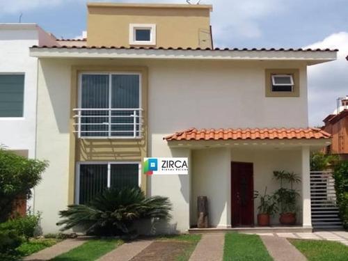 Casa Sola En Renta Fracc San Antonio