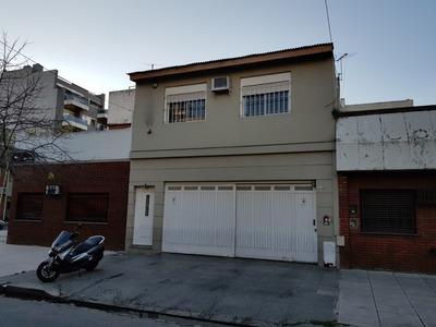 Casa En Lote Propio Villa Pueyrredón