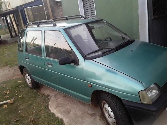 Daewoo Tico 1998 0.8 Sl