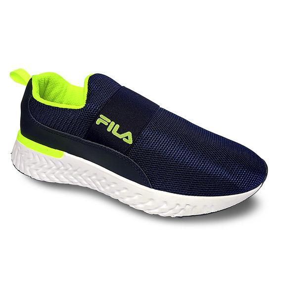 Zapato Colombiano Fila Deportivo Dama Caballero