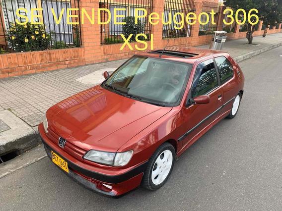 Peugeot 306 Peugeot 306 Xsi
