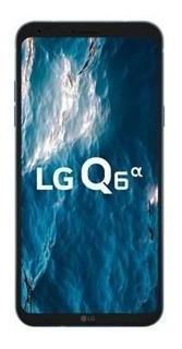 Celular Lg Q6 Alpha 16gb Nuevo!!!