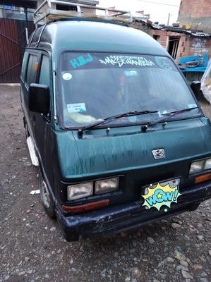 Subaru Domingo 87