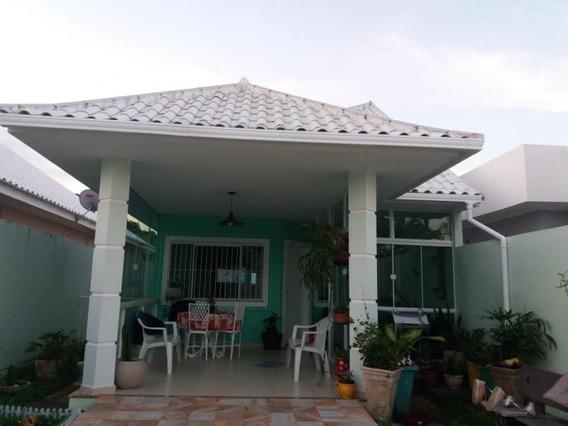 Casa 2 Dormitórios Para Venda Em Araruama, Coqueiral, 2 Dormitórios, 2 Suítes, 3 Banheiros, 1 Vaga - 122