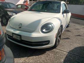 Volkswagen Beetle 2.0 Turbo At (eduardo)