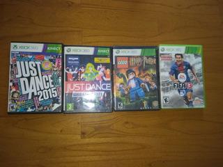 Juegos De Xbox 360 Chipeados