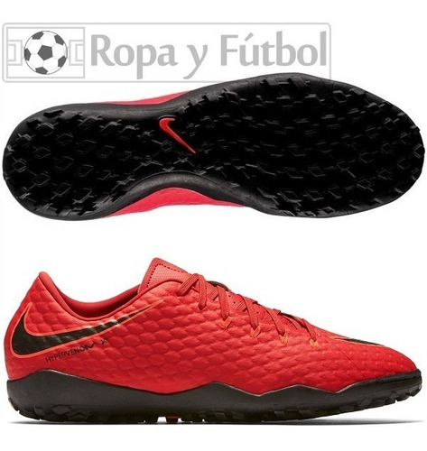 Zapatillas Nike Hypervenom X Phelon 3 - 100% Originales !!!