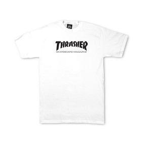 Playera Thrasher Skate And Destroy