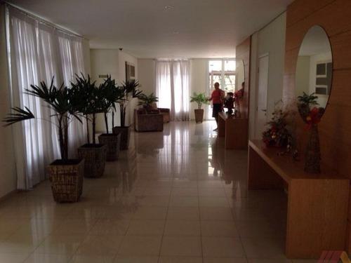 Maravilhoso Apartamento Com 3 Dorms. E 2 Vagas No Lauzane Paulista! - Al443
