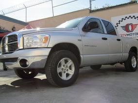 Dodge Ram 2500 5.7 Pickup Slt 4x2 At